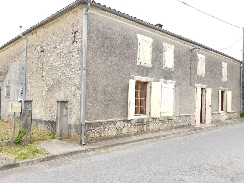 Annonces immobili res dans les deux s vres 79 - Garage saint christophe niort ...